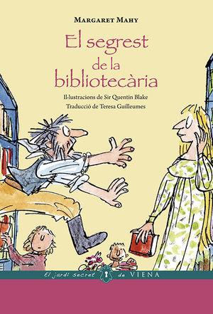 SEGREST DE LA BIBLIOTECÀRIA, EL
