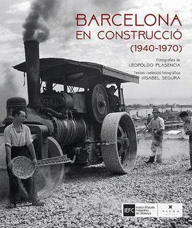 BARCELONA EN CONSTRUCCIÓ