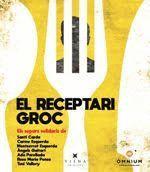 RECEPTARI GROC, EL