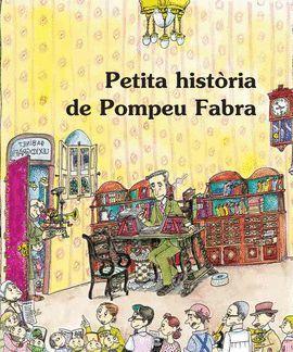 PETITA HISTÒRIA DE POMPEU FABRA