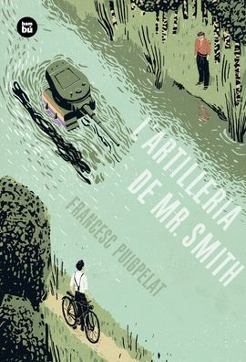 ARTILLERIA DE MR. SMITH, L'