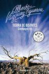 TIERRA DE BISONTES. CIENFUEGOS VII