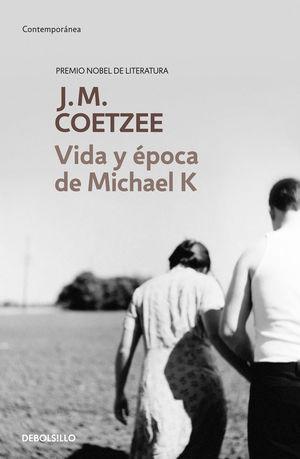 VIDA Y EPOCA DE MICHAEL K