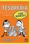 TESORERIA FOR ROOKIES