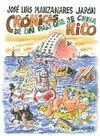 CRONICAS DE UN PAIS QUE SE CREIA RICO
