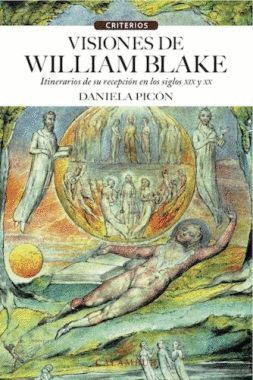 VISIONES DE WILLIAN BLAKE