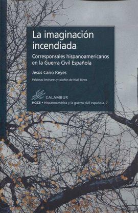 IMAGINACIÓN INCENDIADA, LA