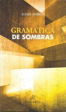 GRAMATICA DE SOMBRAS