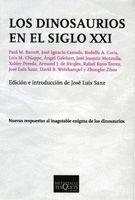 DINOSAURIOS EN EL SIGLO XXI, LOS