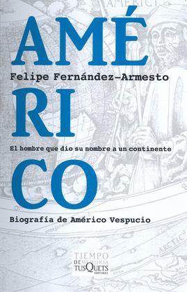 AMERICO. BIOGRAFIA DE AMERICO VESPUCIO