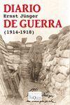 DIARIO DE GUERRA (1914-1918)