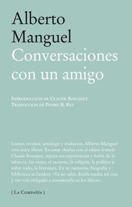 CONVERSACIONES CON UN AMIGO