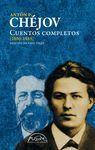 CUENTOS COMPLETOS I [1880-1885] ANTÓN P. CHÉJOV
