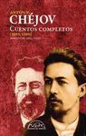 CUENTOS COMPLETOS II [1885-1886]  ANTÓN P. CHÉJOV