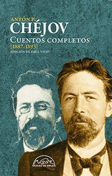 CUENTOS COMPLETOS III [1887-1893] ANTÓN P. CHÉJOV