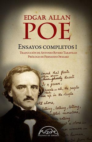 ENSAYOS COMPLETOS I