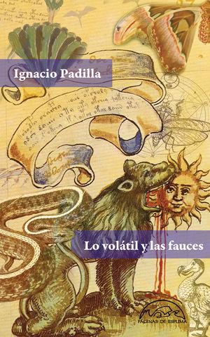 VOLÁTIL Y LAS FAUCES, LO