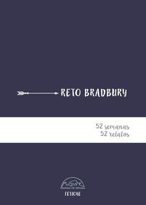 RETO BRADBURY - CUADERNO