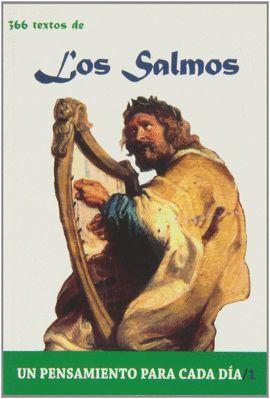 366 TEXTOS DE LOS SALMOS