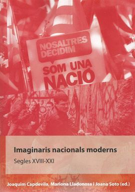IMAGINARIS NACIONALS MODERNS.