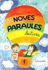 PARAULES 1 - LECTURA