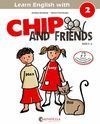 CHIP AND FRIENDS 2. PRIMÀRIA