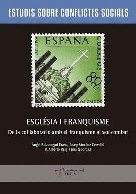 ESGLÉSIA I FRANQUISME