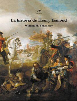 HISTORIA DE HENRY ESMOND, LA