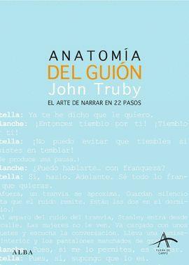 ANATOMIA DEL GUIÓN