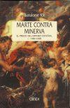 MARTE CONTRA MINERVA
