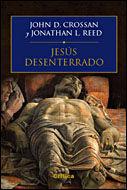 JESÚS DESENTERRADO