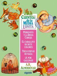 CUENTOS DE LA MEDIA LUNITA 3