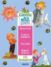 CUENTOS DE LA MEDIA LUNITA 4