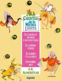 CUENTOS DE LA MEDIA LUNITA 5