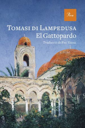 GATTOPARDO, EL (GATOPARDO)