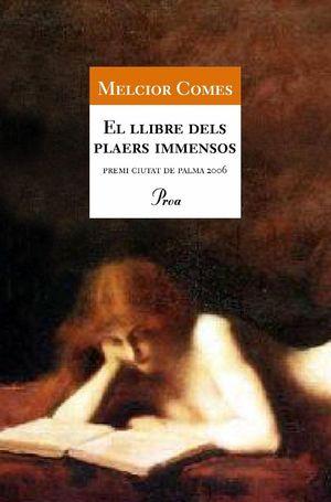 LLIBRE DELS PLAERS IMMENSOS, EL