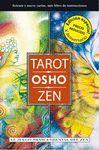 TAROT OSHO ZEN (CARTES + LLIBRE + INSTRUCCIONS)