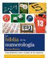 BIBLIA DE LA NUMEROLOGÍA, LA
