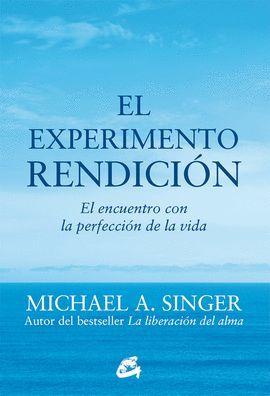 EXPERIMENTO RENDICIÓN, EL