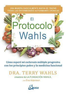 PROTOCOLO WAHLS, EL