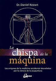 CHISPA DE LA MÁQUINA, LA