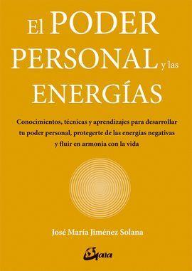 PODER PERSONAL Y LAS ENERGÍAS, EL