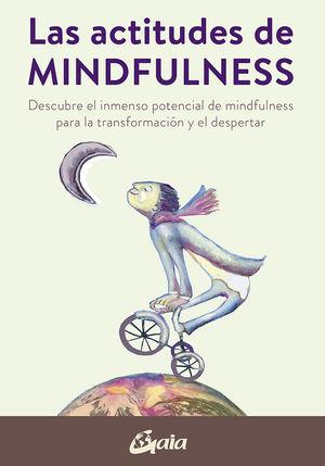 ACTITUDES DE MINDFULNESS, LAS