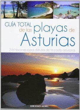 ASTURIAS, GUÍA TOTAL DE LAS PLAYAS DE