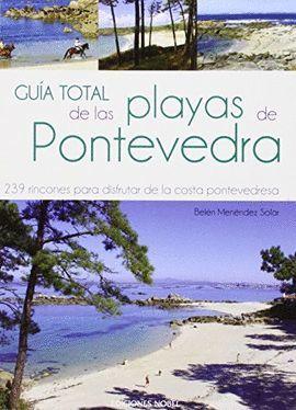 PONTEVEDRA, GUÍA TOTAL DE LAS PLAYAS DE