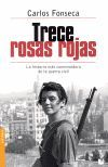 TRECE ROSAS ROJAS