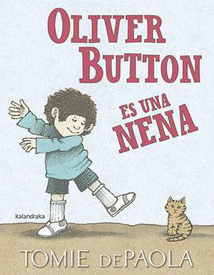 OLIVER BUTTON ES UNA NENA (CASTELLÀ)