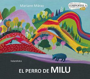 PERRO DE MILU, EL