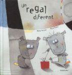 REGAL DIFERENT, UN