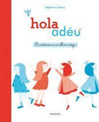 HOLA, ADEU